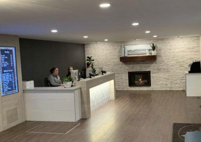haislar-construction-St-Louis-commercial-reception-area