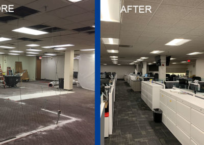 haislar-construction-st-louis-commerical-call-center-before-after